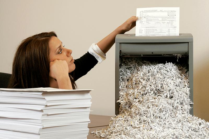 the best paper shredder buying guide - Best Paper Shredder For The Money