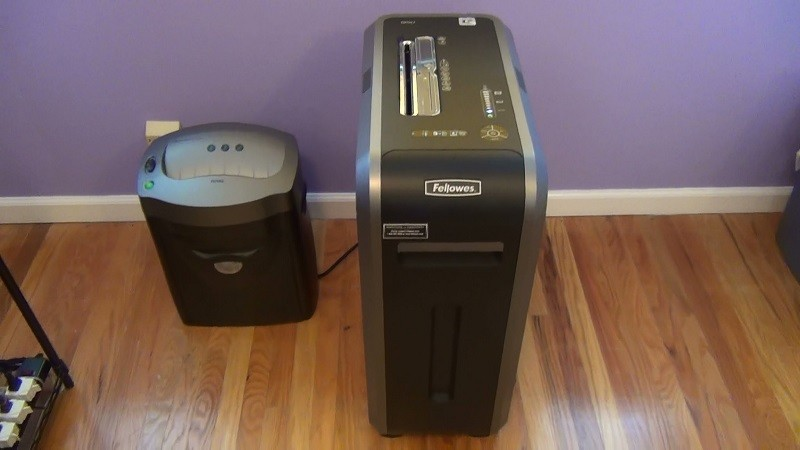 Fellowes Powershred 125Ci Paper Shredded Review