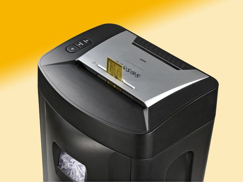 Royal 1840MX Paper Shredder Review